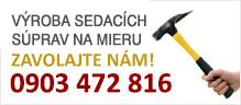 Zavolajte nám!